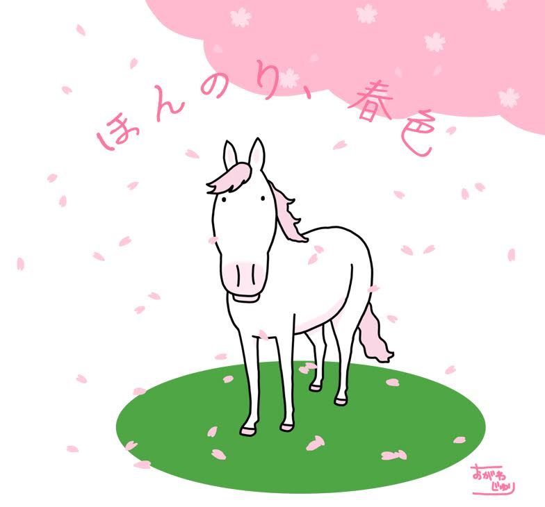 2017.3.27おがわじゅりブログ
