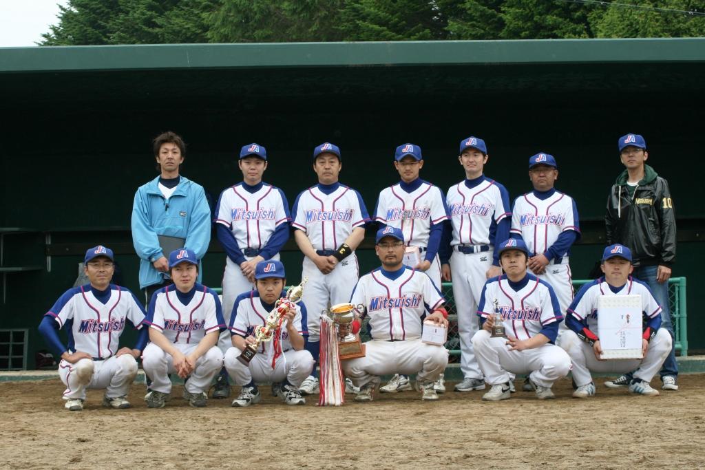 2012.6.24 JA野球大会 224